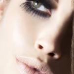 Monica Escalante: Professional Hair and Make-Up Services - Exaggeration Shoot
