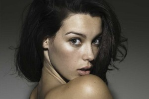 Monica Escalante: Professional Hair and Make-Up Services - Denise Schaefer Shoot
